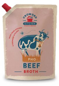 Beef Pho Broth Pouch