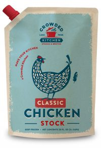 Classic Chicken Stock Pouch