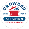 Crowded Kitchen Foods Logo