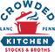 Crowded Kitchen Foods Logo